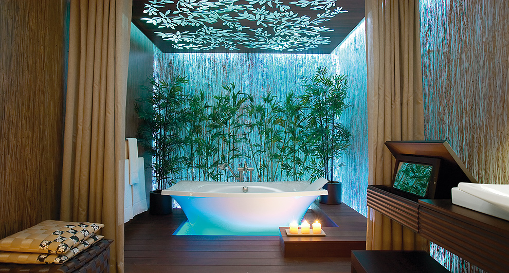 Kohler Woodland Bathroom